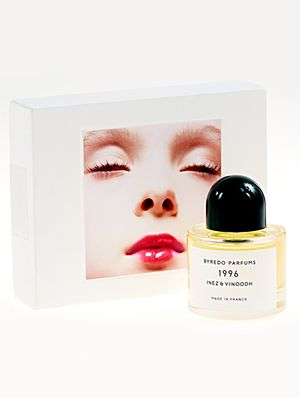 Go Buy Now: Byredo 1996