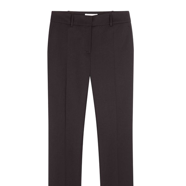 Sandro  Sandro Privelege Single Pleat Dress Pant