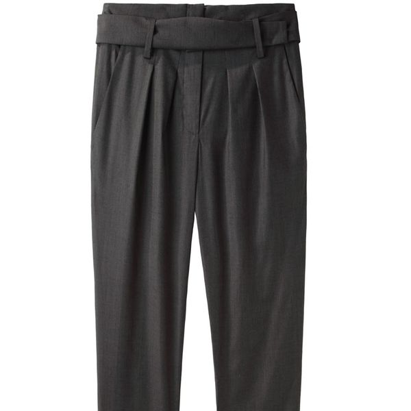 Isabel Marant  Isabel Marant Lexington Wrap Pants