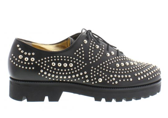 Walter Steiger  Vicious Loafers