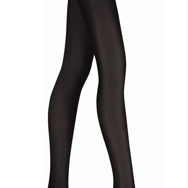 DKNY Comfort Luxe Opaque Control Top Tights