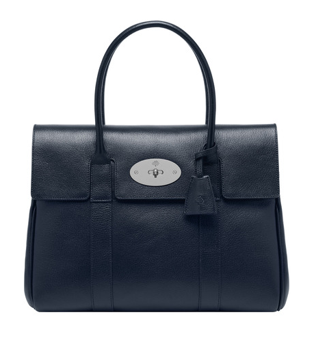 Mulberry  Bayswater Satchel