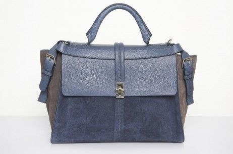 Carven  Large Satchel