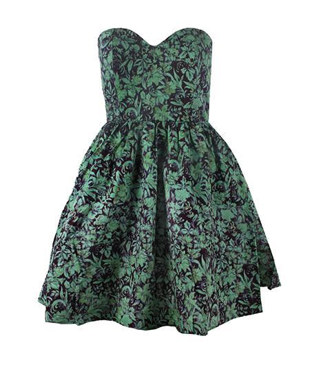 Rachel Antonoff  Rachel Antonoff Tacy Floral Dress