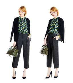 Office Space: The Update Your Work Uniform Needs