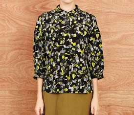 Karen Walker  Melody Maker Shirt