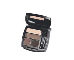 Avon True Colour Eye Shadow Quad