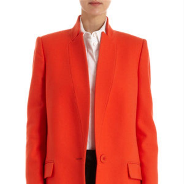 Stella McCartney  Single-Button Coat