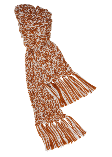 Karen Walker  Cable Knit Scarf