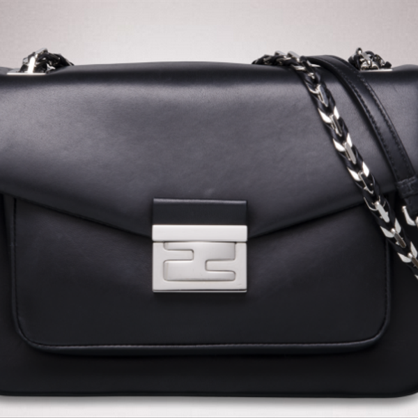 Fendi Be Baguette Bag