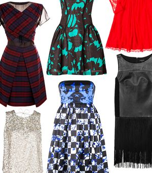 34 Amazing Holiday Dresses To Kick Off Party Season