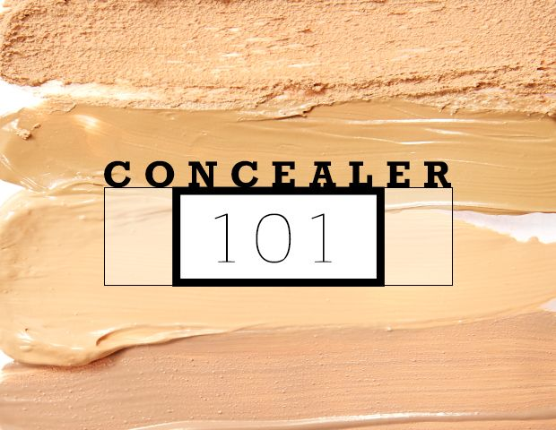 How To Master The Art of Concealer