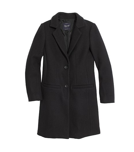 Madewell Madewell Car Coat