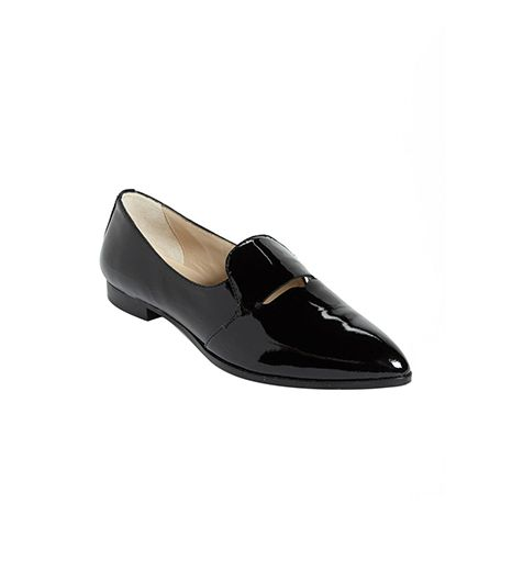 Elizabeth and James Elizabeth and James Aly Flat Loafers