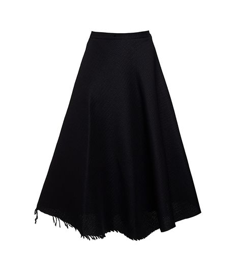 Samuji Flared Asalt Skirt