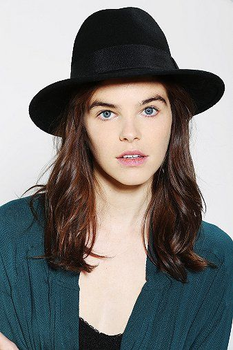 Urban Outfitters  Carmen Fedora Hat