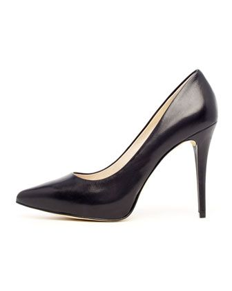MICHAEL Michael Kors  Joselle Pointed-Toe Pumps