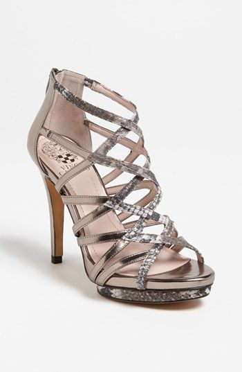 Vince Camuto  Cabanna Sandals