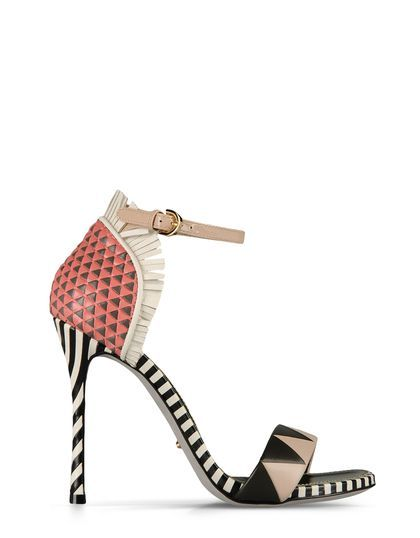 Sergio Rossi  Oberoy Sandals
