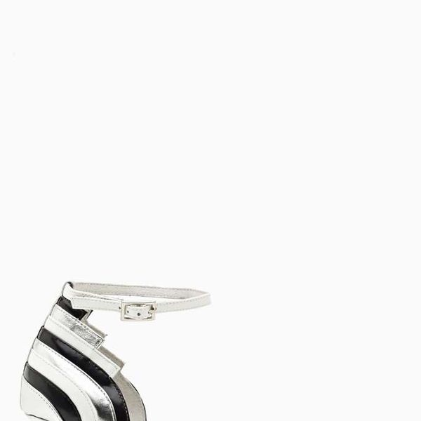 Nasty Gal  Deco Pumps