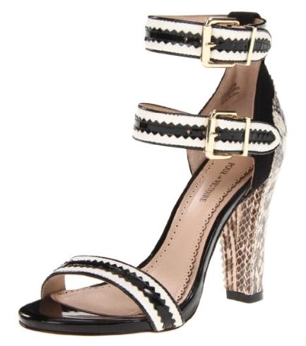 Pour La Victoire  Veronica High Heel Sandals