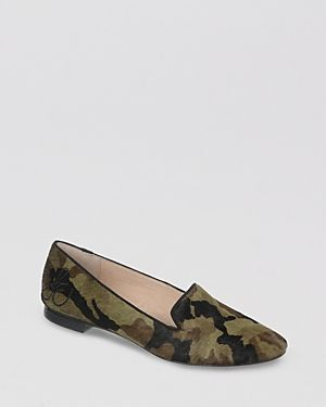 Sam Edelman  Smoking Flats