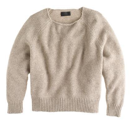 Nili Lotan  Oversize Sweater