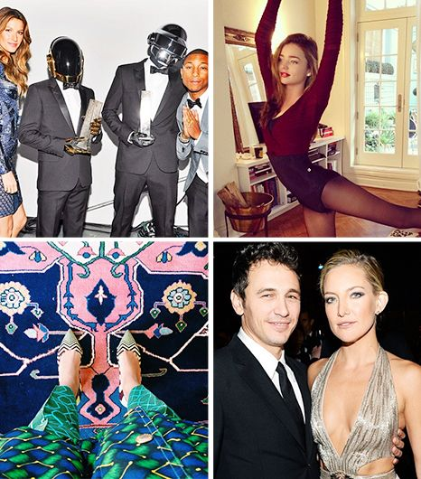 The 27 Snapshots You Need To See: Gwyenth, Selena, and More