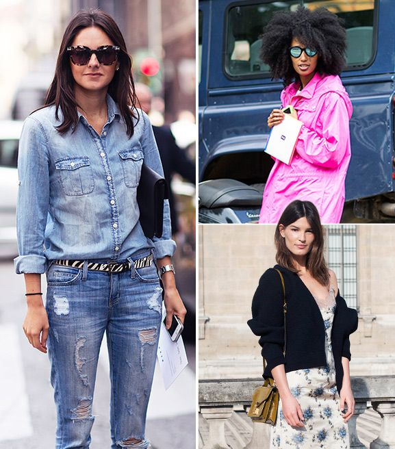 10 Quick And Easy Outfit Ideas To Try Now