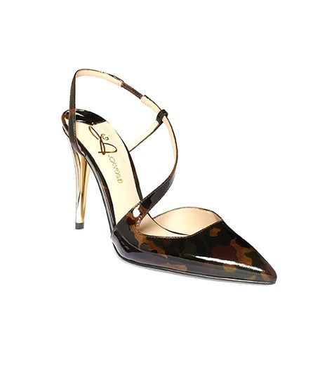 Joan & David Joan & David Annabeth Pumps