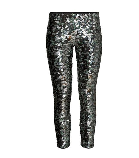 Isabel Marant for H&M  Sequined Pants