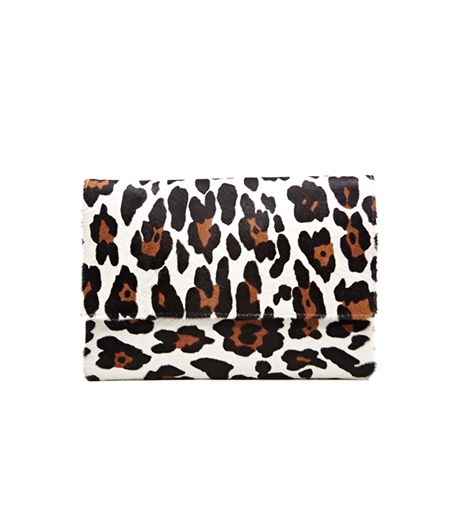 Kule Envelope Clutch