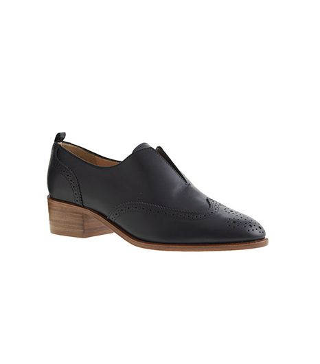 J.Crew  Slip-On Oxfords