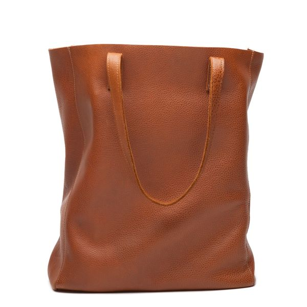 Cuyana  Leather Tall Tote