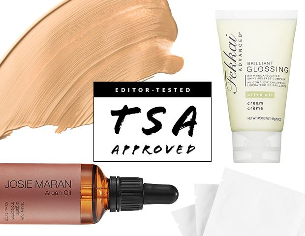 The Only Travel-Size Products You'll Need For The Holidays