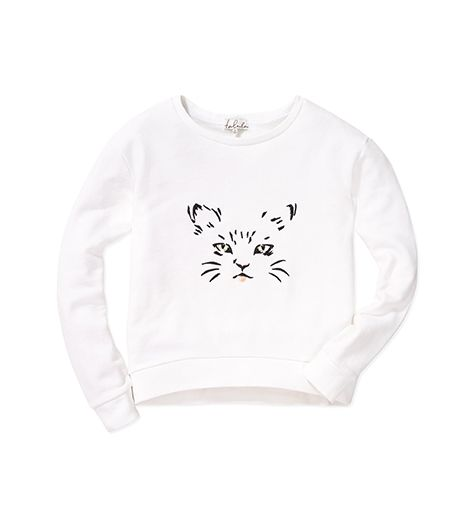 Talula  Beacon Sweatshirt