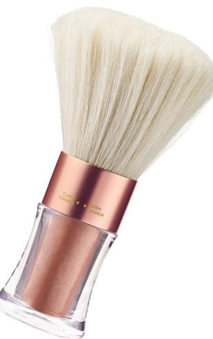 Instant Bronzing Shimmer Powder  Instant Bronzing Shimmer Powder