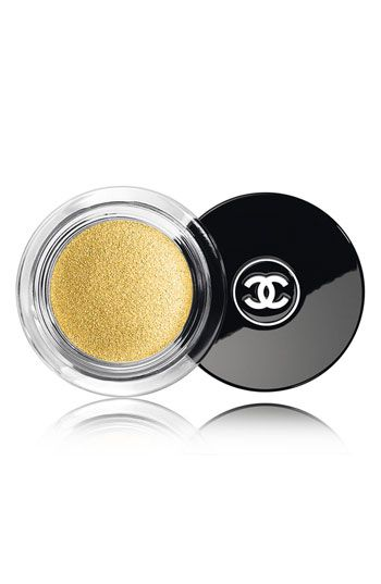 Chanel Long Wear Luminous Eyeshadow
