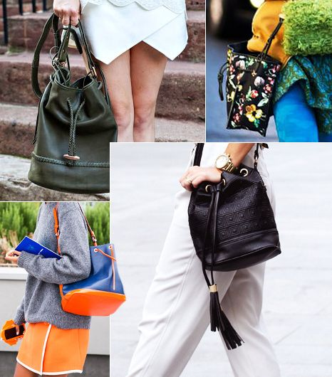 The Season's It Bag With A Style For Every Personality