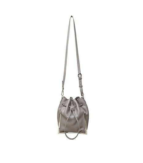 3.1 Phillip Lim 3.1 Phillip Lim Scout Drawstring Crossbody Bag