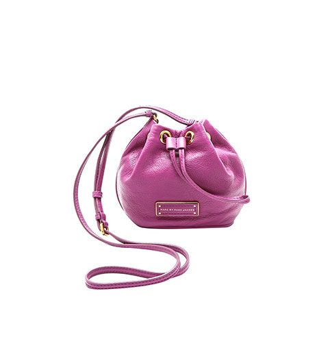 Marc by Marc Jacobs Marc by Marc Jacobs Too Hot Too Handle Mini Drawstring Bag