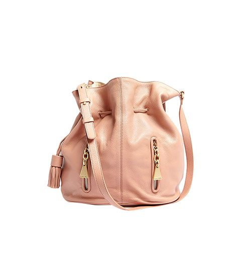 See By Chloe See By Chloe Cherry Drawstring Tote Bag