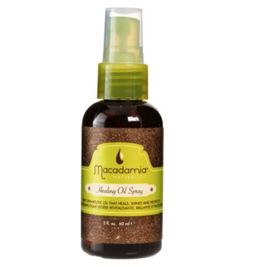 Macadamia Natural Healing Oil Spray