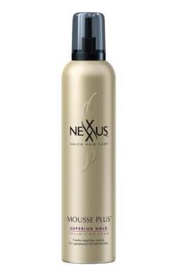Nexxus Mousse Plus