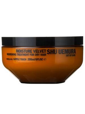 Shu Uemura Moisture Velvet Nourishing Treatment