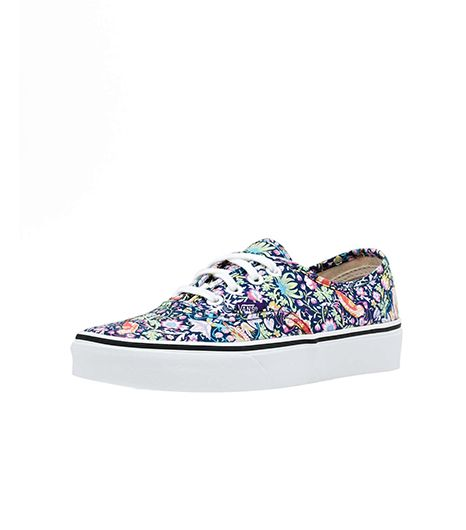 Vans X Liberty London  Vans X Liberty London Authentic Sneaker