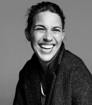 Isabel Marant's Essentials For French Girl Style