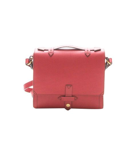Illbeca by Joy Gryson  Hudson Street Crossbody Bag
