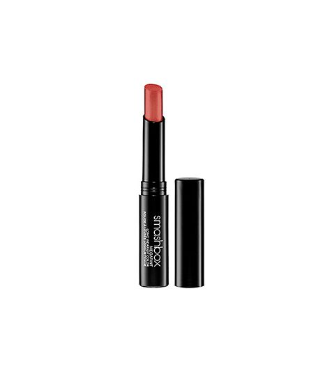 Smashbox MegaTint Long Wear Lip Color ($20) in Whirl