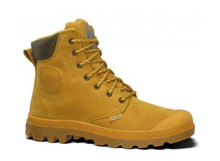 Palladium Pampa Sport Cuff Boots